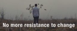 Resistance to change in business